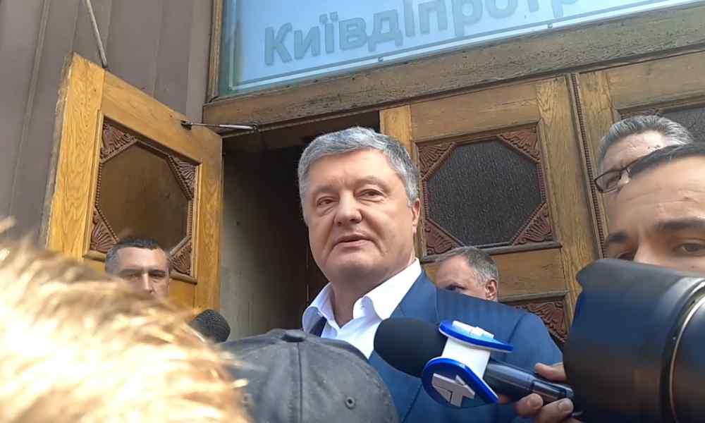 """Порошенко вже втратив останніх союзників: """"не втече від в'язниці"""", нічого не врятує"""