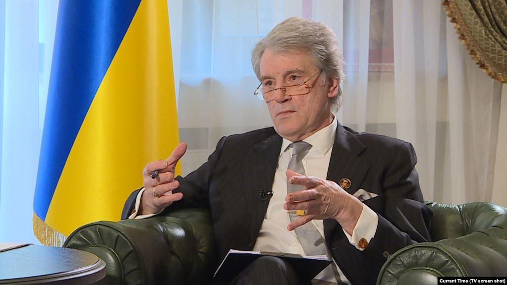 Підозрюють у змові з Януковичем! Суд ухвалив рішення у справі Ющенка