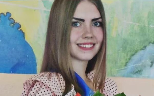 """""""Жорстоко вбили і закопали у полі"""": На Кіровоградщині поховають останки 17-річної Діани Хріненко"""