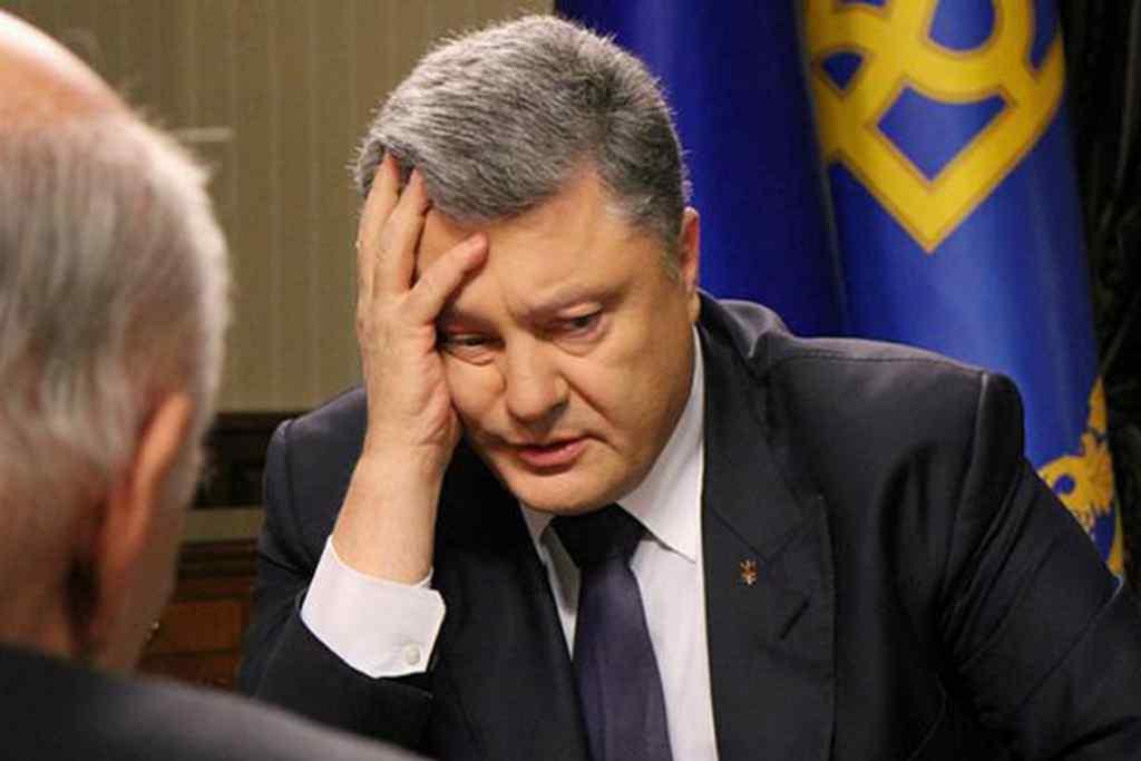 Стає все цікавіше: Петра Порошенка можуть зняти з виборів до ВР через суд