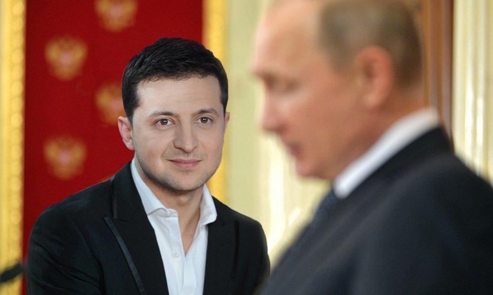 Зустріч Зеленського з Путіним в Мінську: у Лукашенка дали термінову відповідь