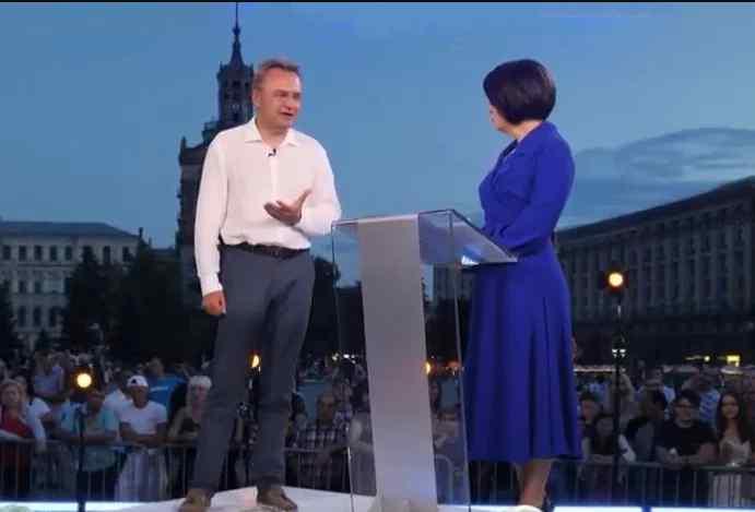"""""""Після ганебного провалу на виборах"""": Садовий заявив про відставку"""