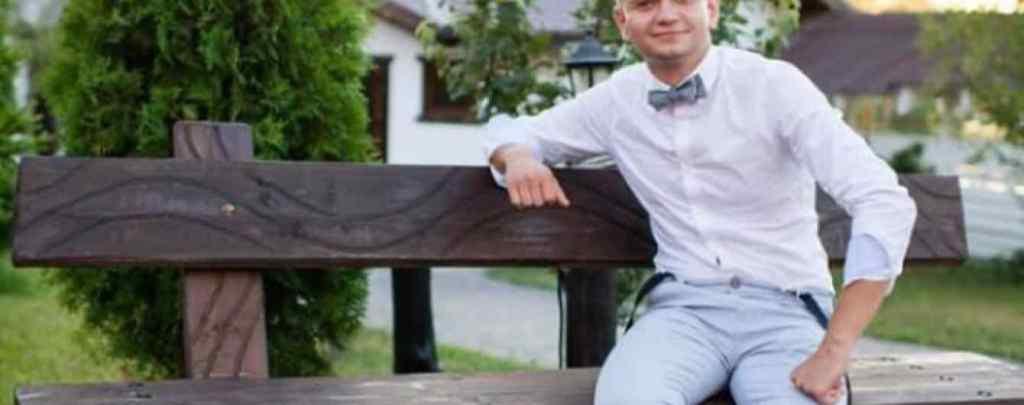Тільки операція з трансплантації кісткового мозку може врятувати життя Романа