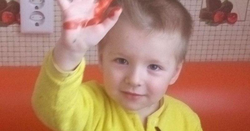 118 тисяч доларів потрібні на порятунок життя Аркадія