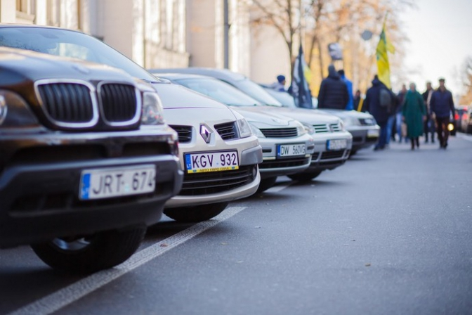 Власникам євроблях стане легше! Зеленський звернувся до Верховної Ради з терміновою пропозицією.