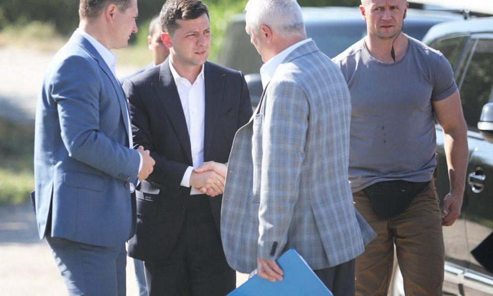 ТЕРМІНОВО! Зеленський назвав майбутнього прем'єр-міністра: багатьом не сподобається!