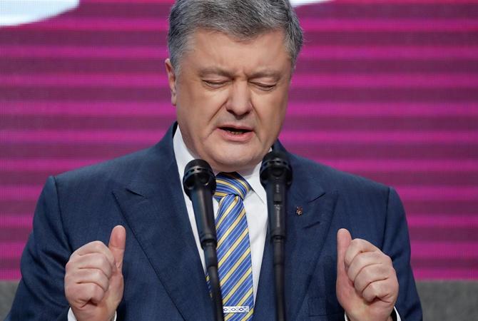 Вгробив тисячі українців! Депутат зробив скандальну заяву про Порошенка. Вистачить на кілька термінів!