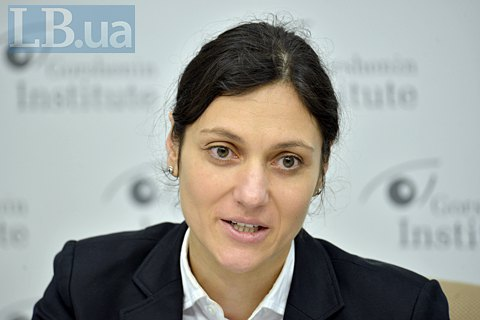 Ще одне гучне звільнення: Топ-чиновниця АМКУ втратила посаду