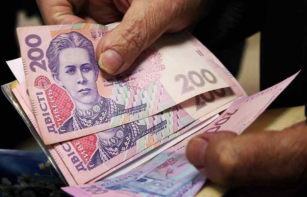 Українцям знову піднімуть пенсії. Кому пощастить і коли