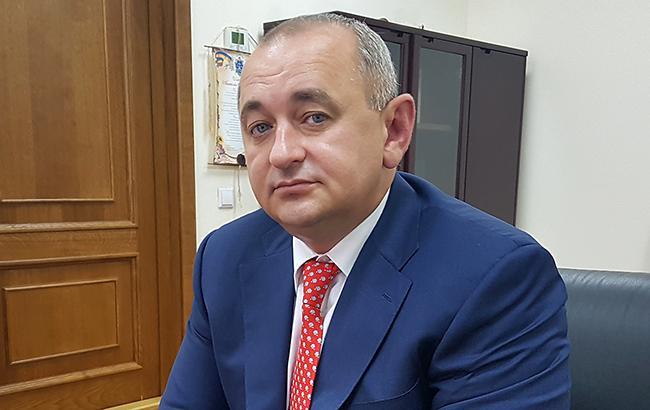 """""""До смерті з президентом воювати не буде!"""": У Зеленського вирішили долю Матіоса – ЗМІ"""