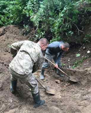До останнього рідні не втрачали надії: На Рівненщині знайшли тіло чоловіка, якого розшукували 4 роки