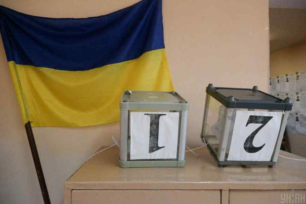 Пашинський, Грановський, Кононенко – хто з одіозних політиків не потрапляє до ВР?