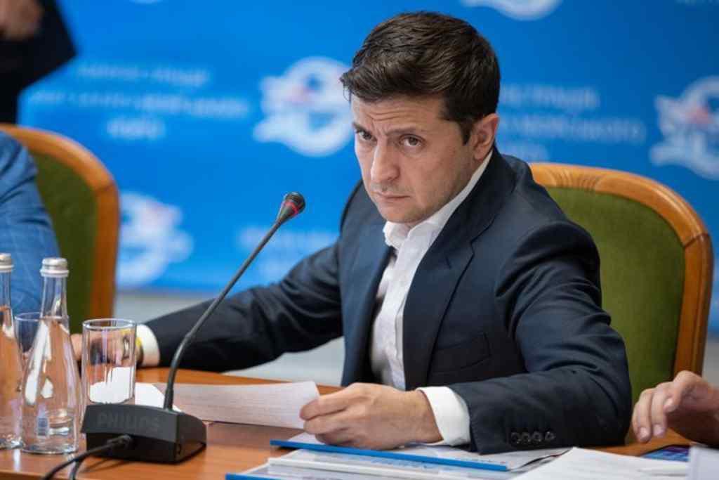 """""""120 тисяч на руки?"""": Зеленського обурила захмарна зарплата одеського чиновника"""
