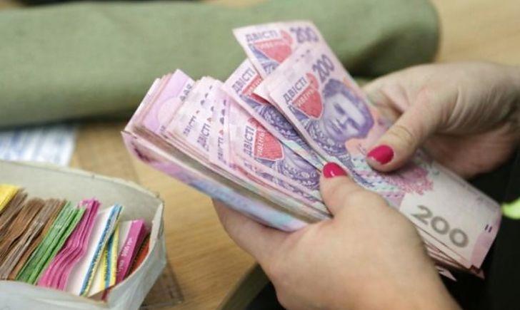 Підвищення до 70% уже з 1 січня: В Україні зростуть зарплати. Кому пощастить