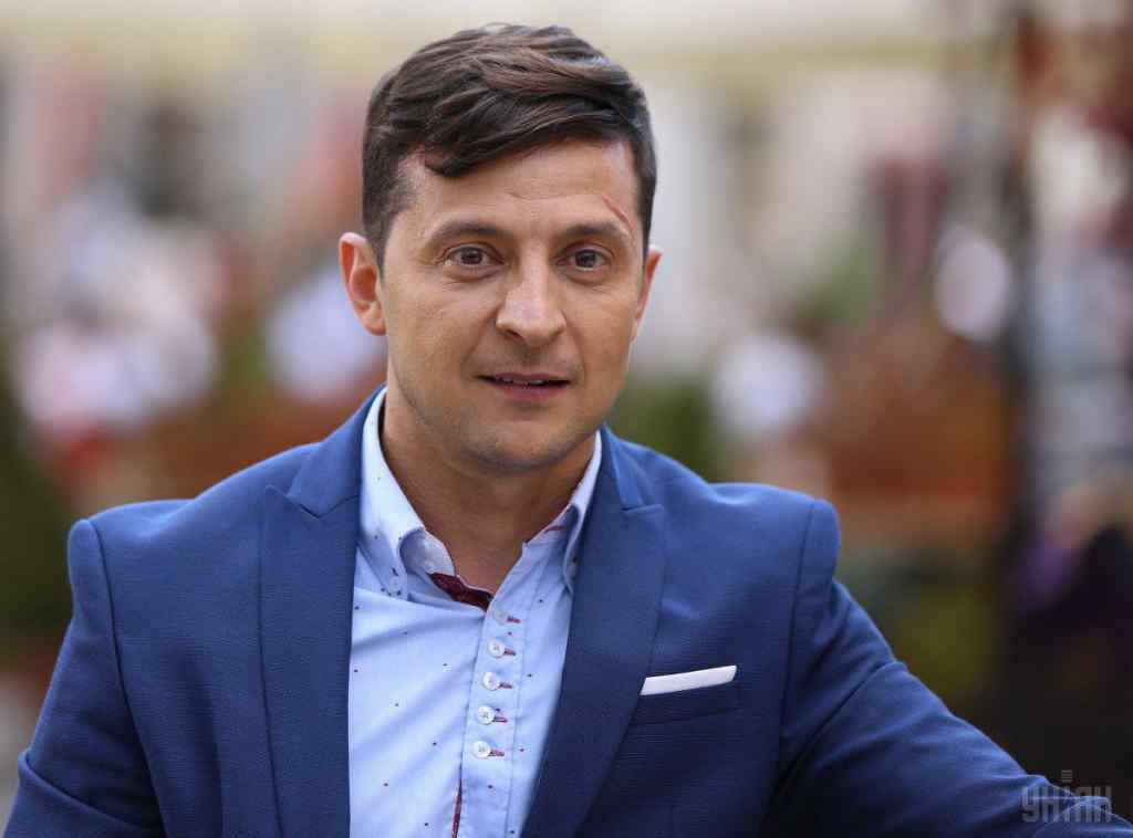 Богдан, Пристайко та Рябошапка: Зеленський змінив склад РНБО