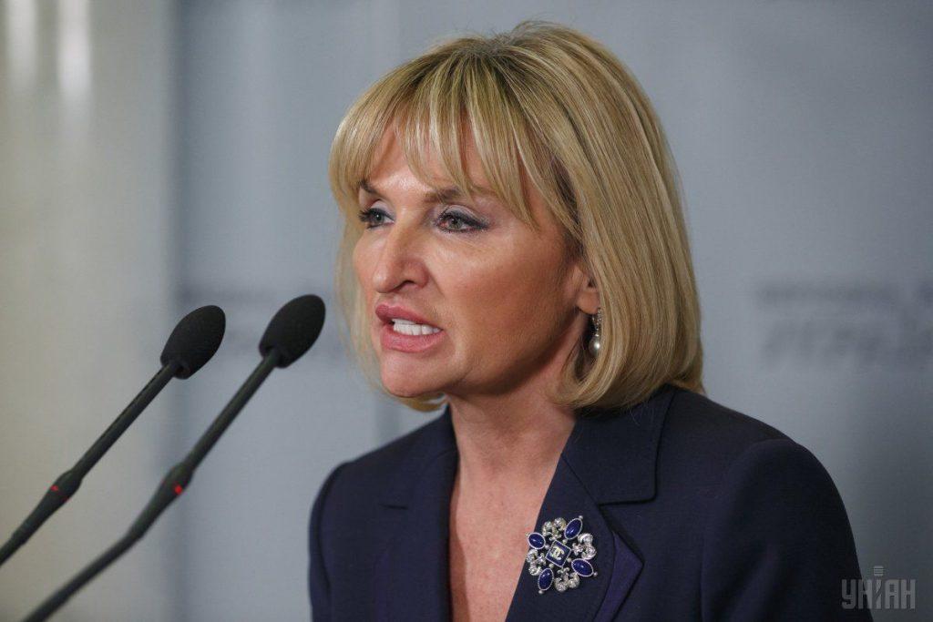 """""""Прямо з трибуни"""": Ірина Луценко відзначилася у перший день засідання Ради. Не просила, а вимагала!"""