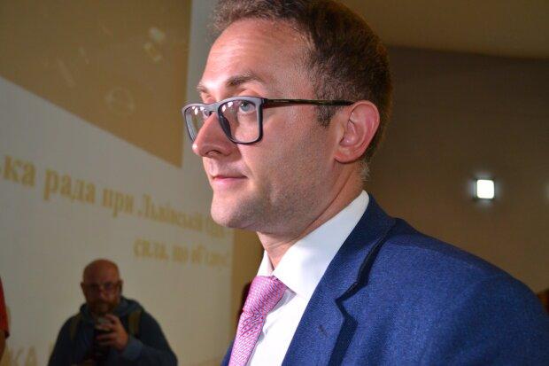 """""""Такий молодий, проте з величезним досвідом"""": Мальський визначився зі своїм першим заступником"""
