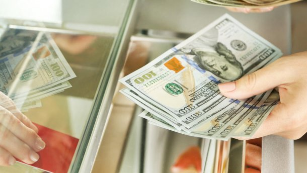 Курс валют на сьогодні: євро і долар подорожчали