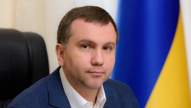 """""""За власним бажанням"""": Скандальний суддя Павло Вовк склав повноваження"""