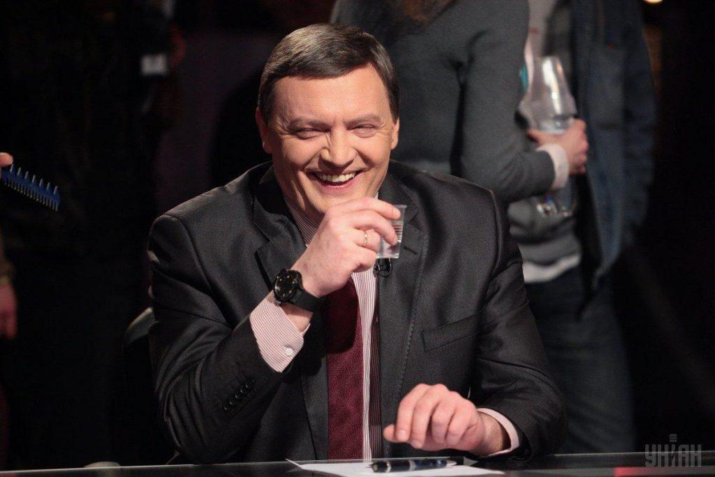 Таке можливо тільки в Україні: Суд помилково заарештував не того Гримчака. Не помітили!
