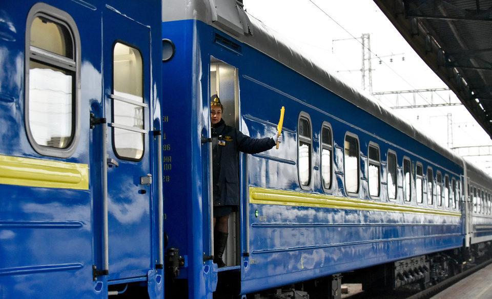 """Знову дорожче: """"Укрзалізниця"""" планує підняти ціни на перевезення"""