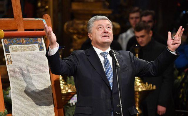 """Кум Порошенка казково озолотив друзів, гримить небувалий скандал: """"схема часів Януковича"""""""
