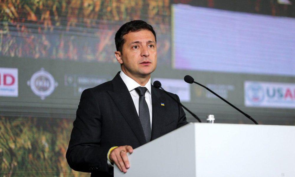 Президент України у Варшаві: Зеленський виступає за енергетичне співробітництво у трикутнику Польща-США-Україна