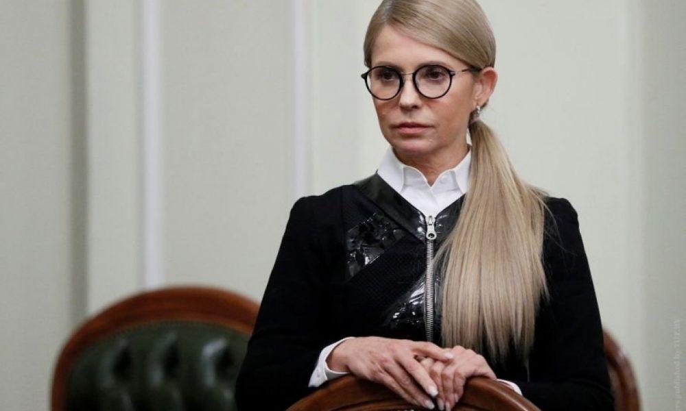 У Тимошенко відмовилися від віце-спікера і йдуть в опозицію