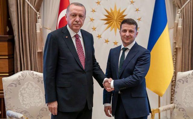 """""""Змусять Росію"""": Зеленський з Ердоганом озвучили план дій на Донбасі і Чорному морі. Це змінить ситуацію"""
