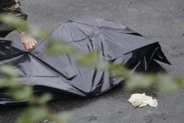 У Запоріжжі чоловік убив сусіда під час сварки: тіло пролежало три дні у дворі. Ніхто не кинувся шукати