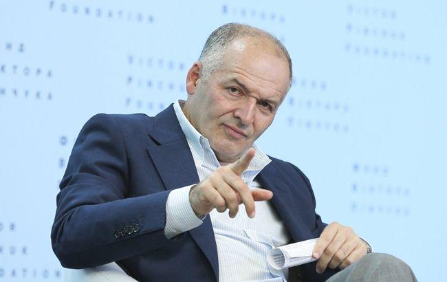 """""""Чорна бугалтерія"""": Пінчука викликають на допит у справі Партії регіонів"""