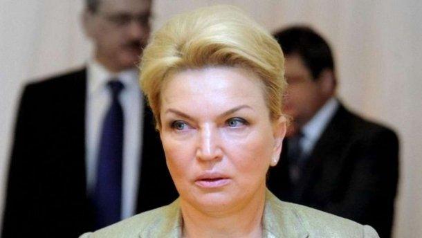 Привласнення 6 млн: Суд зобов'язав ГПУ закрити справу проти глави МОЗ часів Януковича Богатирьової