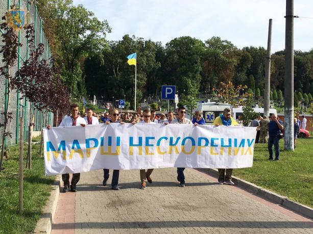 Львів'яни вийшли на вулиці міста: ідею підтримала навіть міська рада