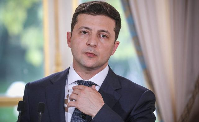 Імпічмент президента! В партії Зеленського вразили заявою. Це неминуче