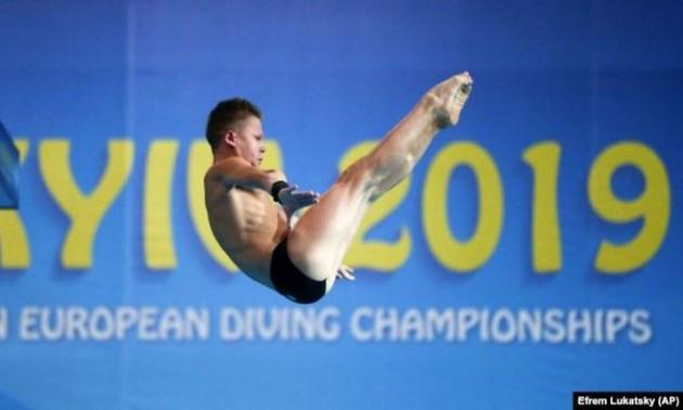 Українець став найменшим чемпіоном Європи. Золотий стрибок!