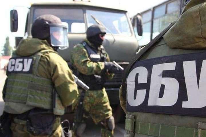 Пенсіонер збирав розвідувальну інформацію: На Львівщині СБУ викрила шпигунську мережу
