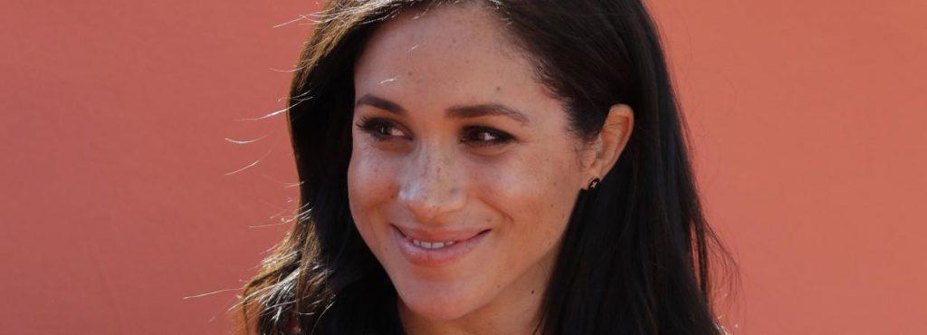 А що скаже королева?: Меган Маркл повертається у кіноіндустрію