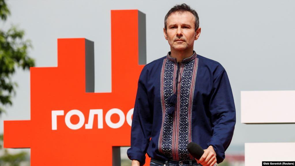 """Суто політична позиція: """"Голос"""" відмовився від посади віце-спікера Верховної Ради"""