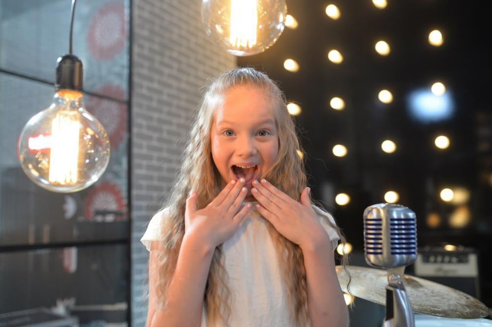 """""""Хочу прославити Україну на весь світ"""": донька Кошового поїде на дитяче Євробачення-2019"""