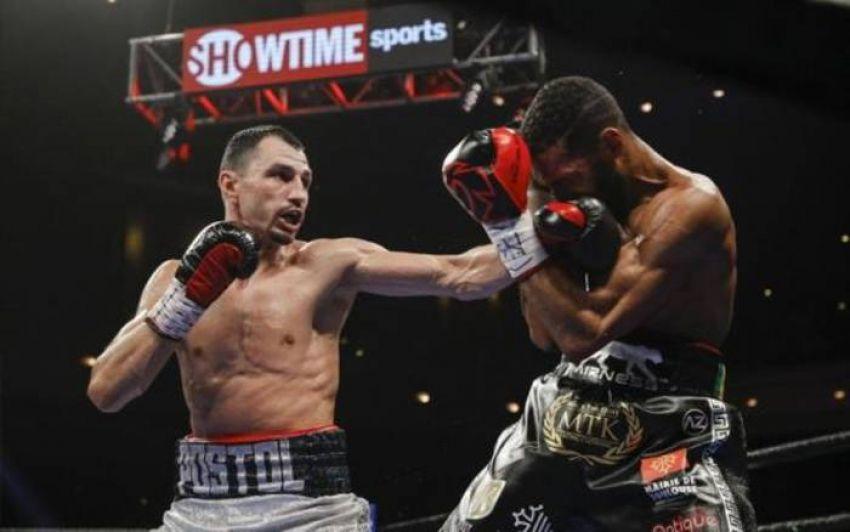 Боротьба за пояс WBC: Постол отримає шанс завоювати титул чемпіона світу