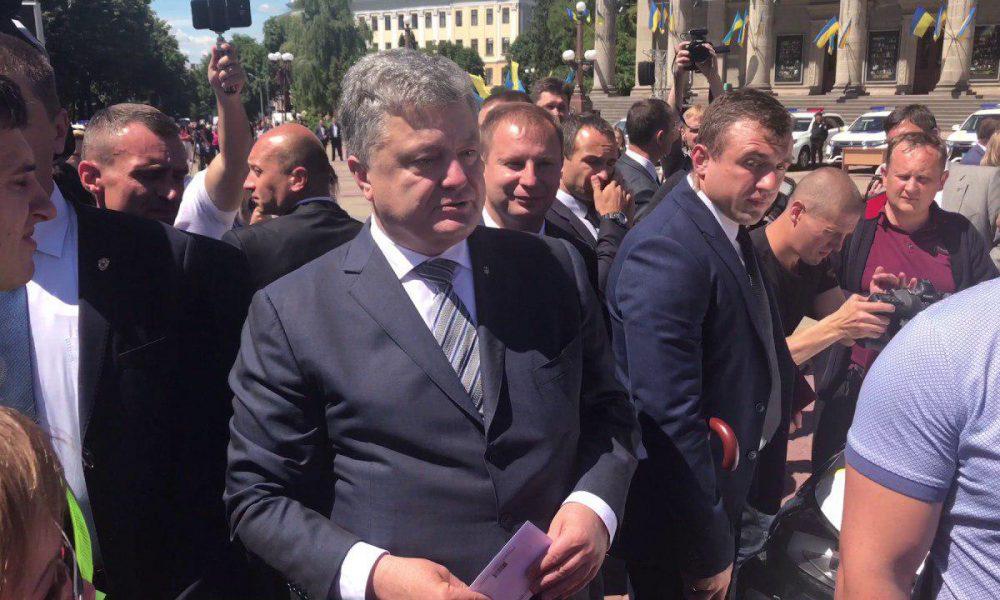 Кравчук зробив жостку заяву про Порошенка: Зеленського не зупиниться ні перед чим