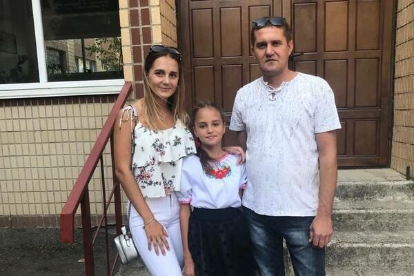 """""""Щоб відмивати сліди крові…"""": Батько загиблої Даші Лук'яненко ошелешив правдою про сім'ю душогуба"""