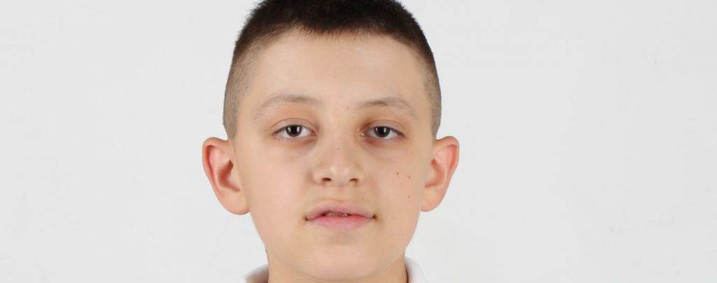Олег потребує лікування після операції на головному мозку