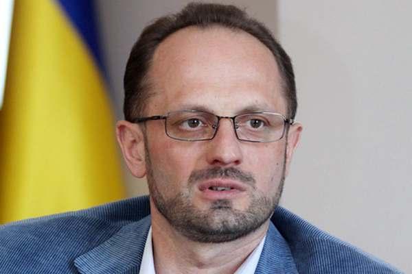 У Зеленського пояснили звільнення Безсмертного з посади в ТКГ: буде більш ефективна команда