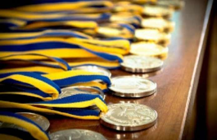 """Перші медалі здобуті: Україна отримала """"срібло"""" на Чемпіонаті Європи"""