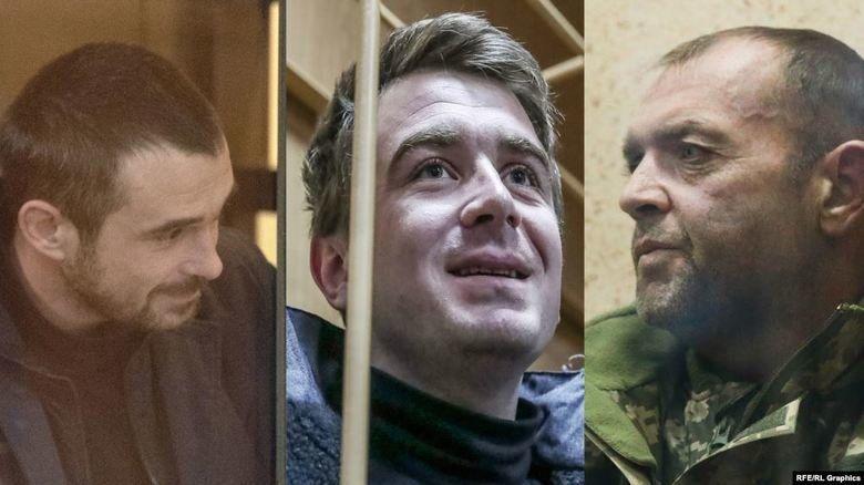 """""""Їм потрібно прийти до тями"""": Сенцов і моряки уже в Україні – ЗМІ. Чому немає офіційного підтвердження?"""