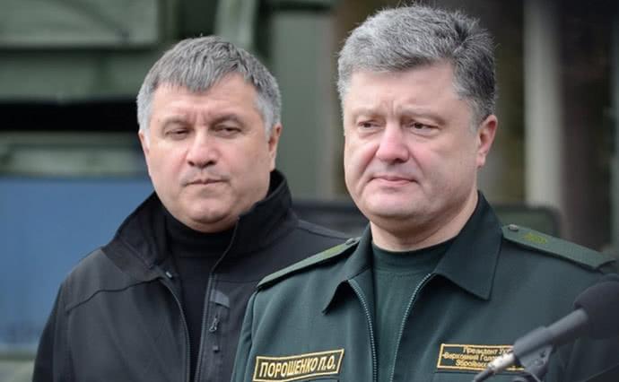 """""""Порошенко готує переворот!"""": У Зеленського зробили важливу заяву. Аваков залишається, іншого шляху немає"""