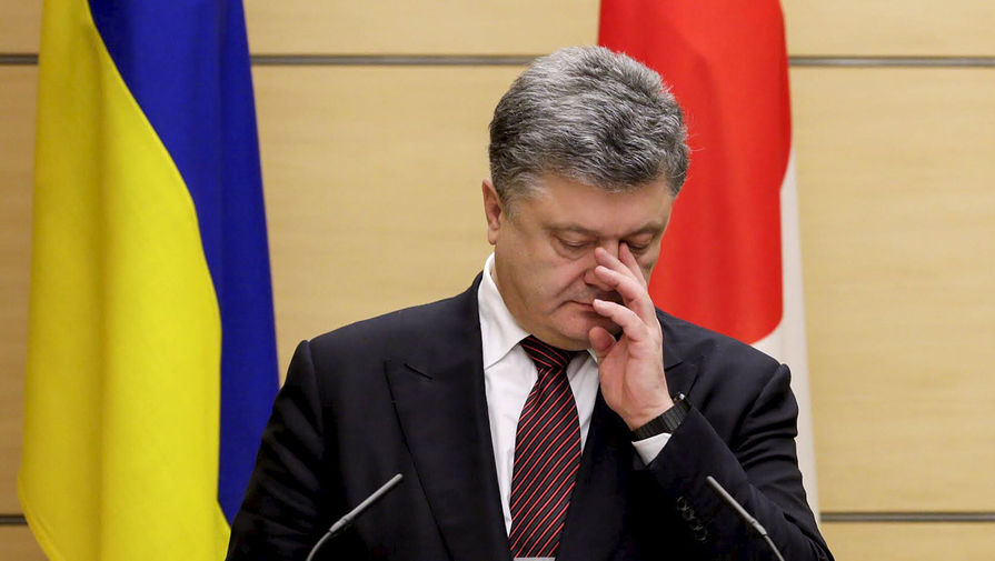 Вбити одним пострілом: Скандальний депутат зробив гучну заяву про Порошенка
