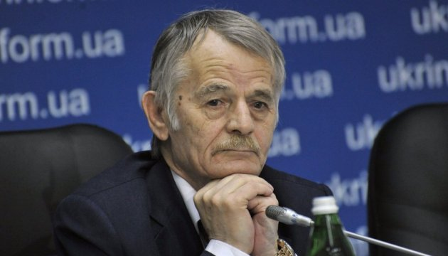 Не зміг промовчати: Джемілєв прокоментував заяву Ердогана про анексію Криму