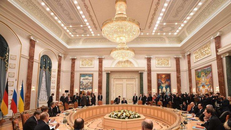 Найважливіші кроки для України! Завершилося засідання Тристоронньої контактної групи: про що домовилися